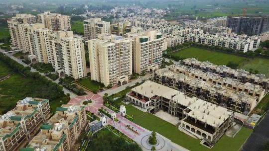 Ludhiana – The City Defining Punjab's Urbanism