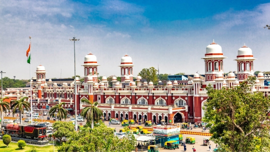 Most Interesting Things To Do In Lucknow