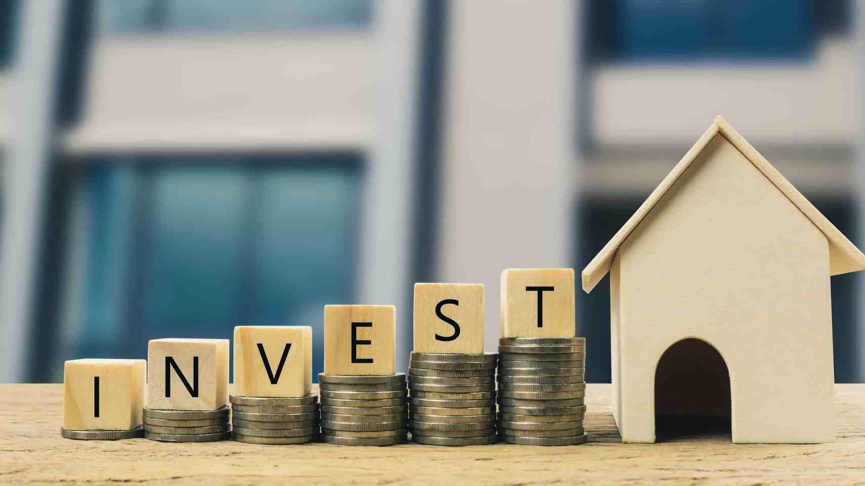 Is real estate the right investment option versus others?