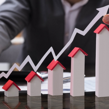 BSE Realty Index Hits 10-yr High; Omaxe Zooms 34% in One-Year