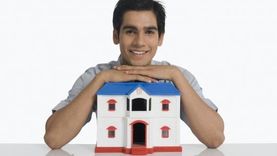 real estate in inda