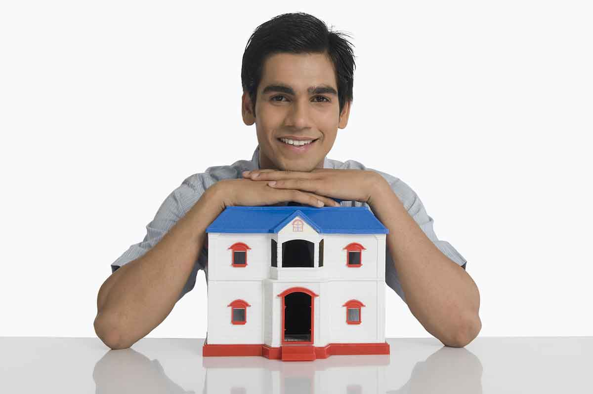 The face of Real Estate in India