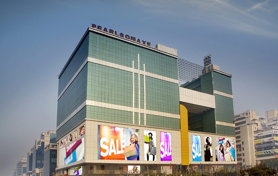 Commercial space delhi