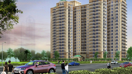 Property prices in Hasanganj
