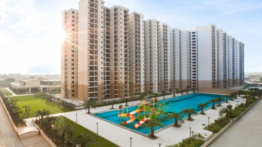 property investment in Lucknow