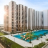 Best Time to Buy 3 BHK Residential Apartment in Gomti Nagar Extension