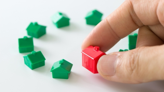 investing in your dream property