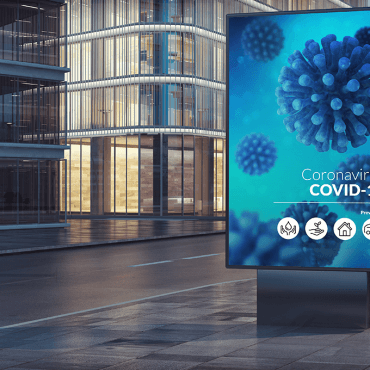 The Impact of COVID-19 on the Commercial Real Estate Sector