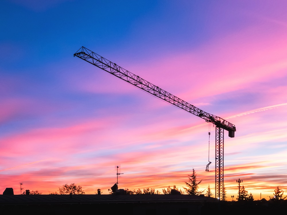 Covid 19 impact on the Commercial Real Estate Market in India