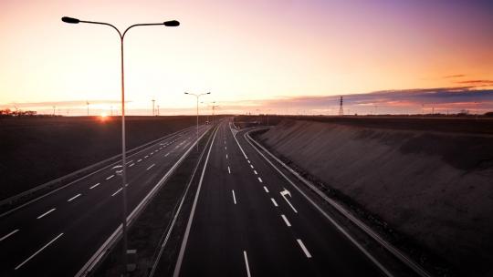 Lucknow-Ayodhya-Gorakhpur highway