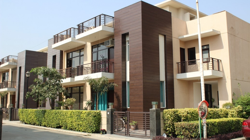 investing in a residential property