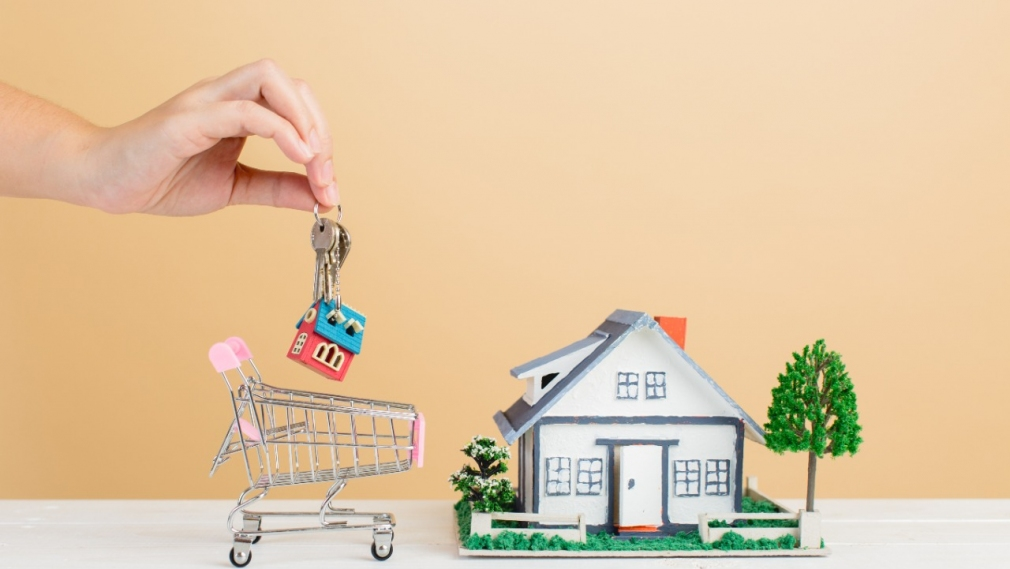 residential real estate market