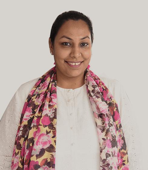 MS. NISHAL JAIN