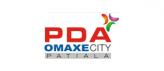 PDA Omaxe City