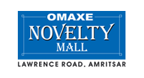 Omaxe Novelty Mall