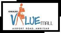Omaxe Value Mall