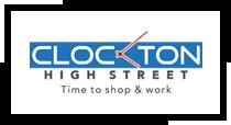Clockton High Street