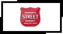 Omaxe Shubhangan Street Market