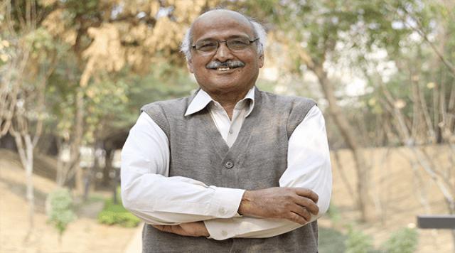 Kashyap Nirmal Kiran
